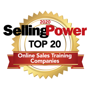 This image has an empty alt attribute; its file name is 2020_top_20_online_sales_training_logo11-300x300-1.png